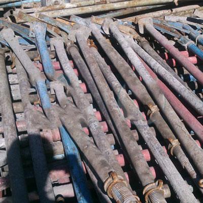 فروش انواع جک سقفی دست دوم